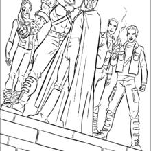 Magneto, o terrorista mutante