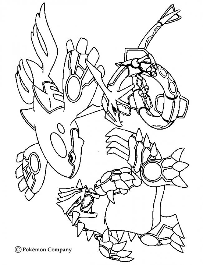 Desenhos Para Colorir De Colorindo Os Pokemons Gratis Pt