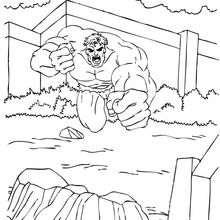 Vai Hulk!