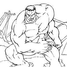 marvel, O Incrível Hulk