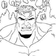 Hulk, o vencedor