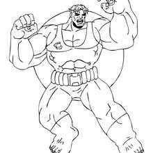 O imenso Hulk