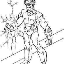 marvel, Líder, o amigo do Hulk