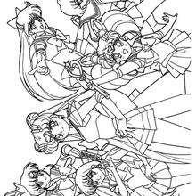Guerreiras Sailor