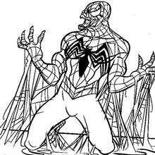 marvel, Venom