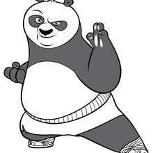 O herói do Kung Fu