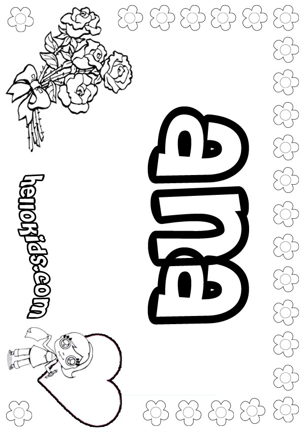 desenhos para colorir de aminah