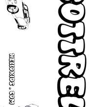 Cottrell