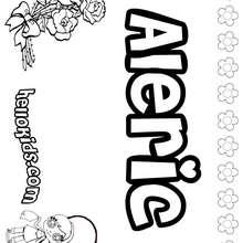 Aleric
