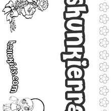 Shunkierra