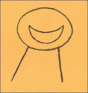 Como desenhar uma abóbora do Dia das Bruxas