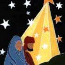 Gravuda da nascencia de Jesus