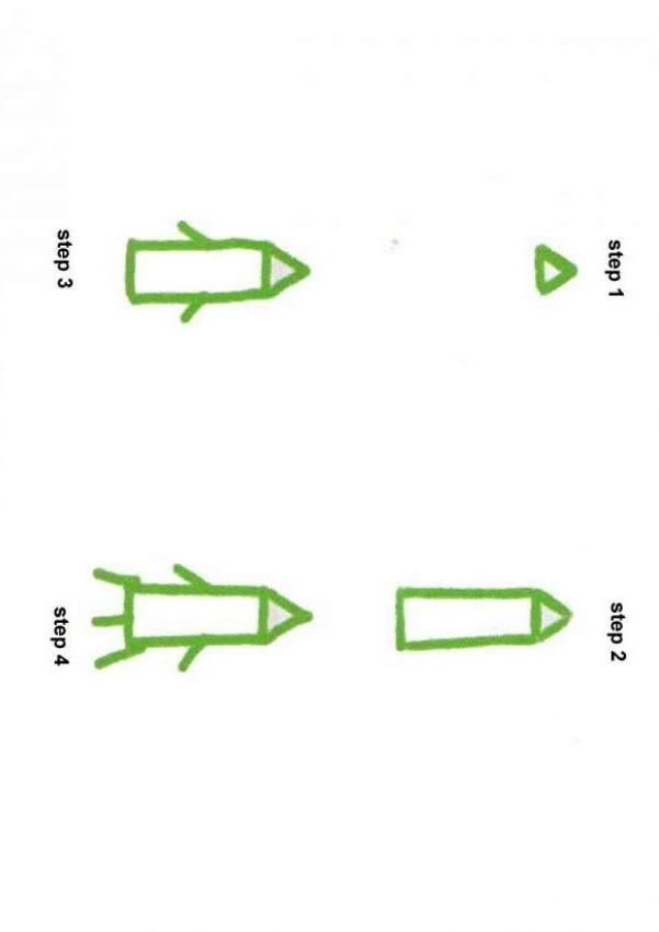 Como desenhar uma raquete