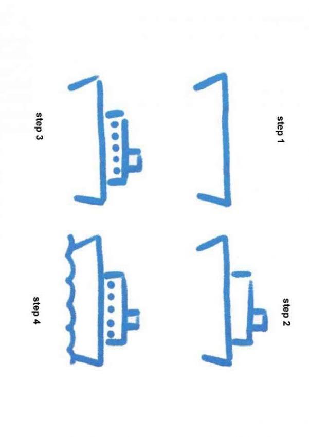 Como desenhar um Navio a vapor