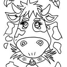 Uma Vaca para pintar