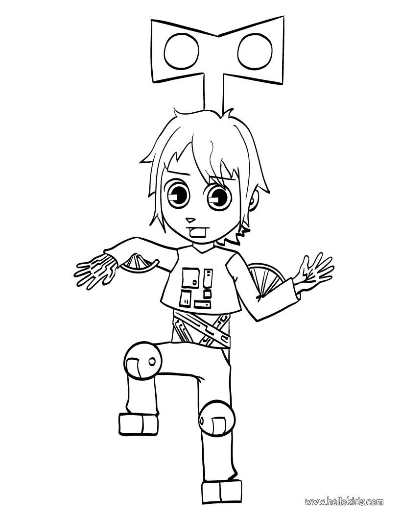 Robo Desenhos Para Colorir Jogos Gratuitos Para Criancas Artes