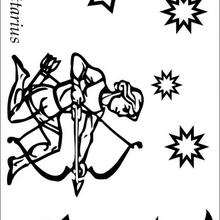 Sagitário, o nono signo do Zodíaco