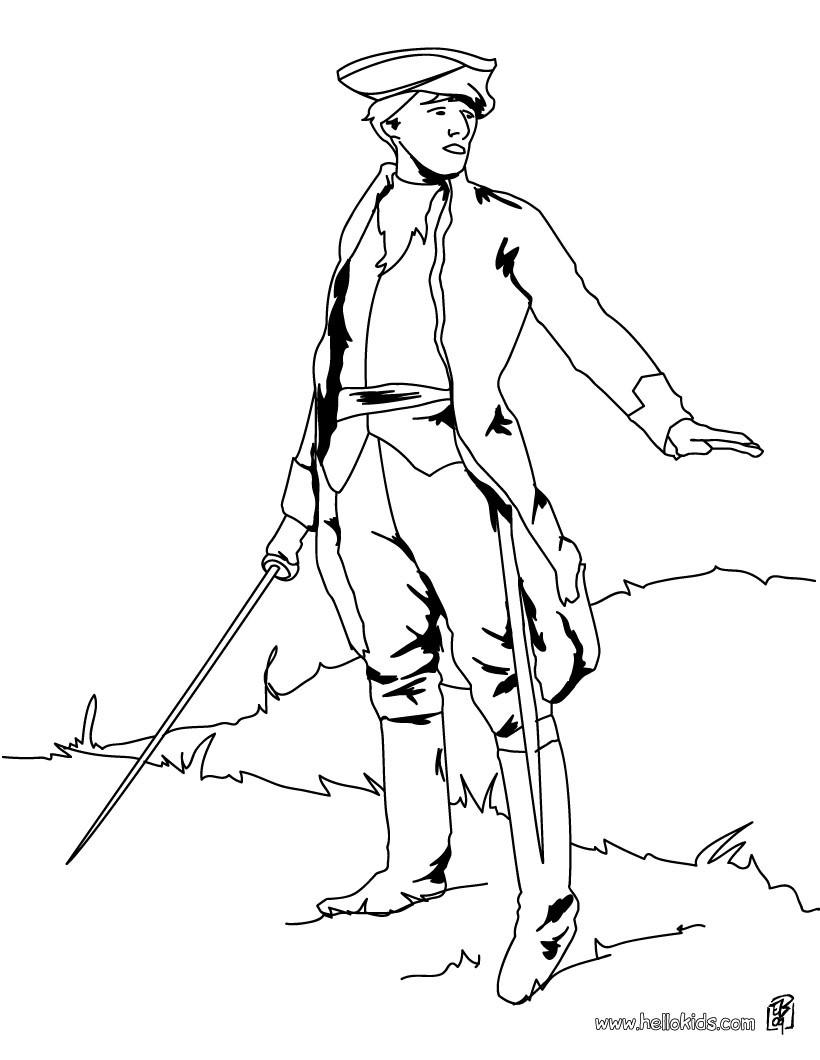 desenhos para colorir de desenho de três soldados para colorir pt