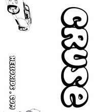 amor, Cruse