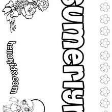 Sumerlyn