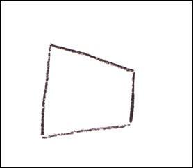 Como desenhar um Tricerátopo