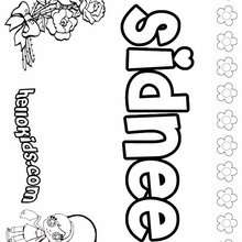 Sidnee