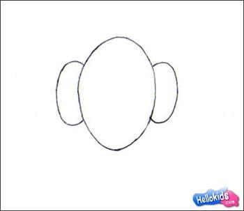 Como desenhar um elefante