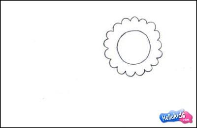 Como Desenhar Como Desenhar Um Leao Pt Hellokids Com