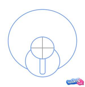 Como desenhar um peru do Dia de Ação de graças