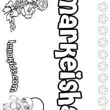 Markeisha
