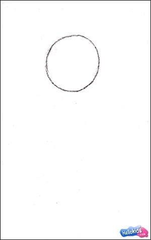 Como desenhar uma cobra