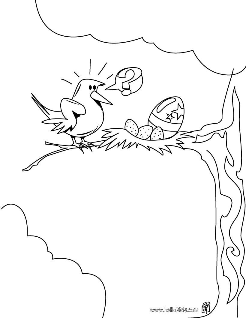 desenhos para colorir de desenho da Última ceia para colorir pt