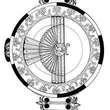 Mandala da Assíria