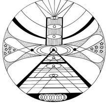 Mandala Cósmico