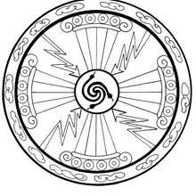 Mandala energia