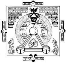 Mandala mágico