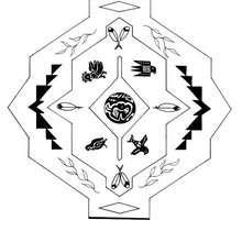 Mandala Xamã