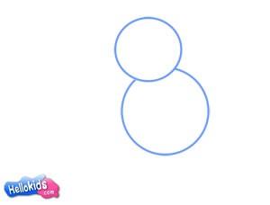 Como desenhar um tucano