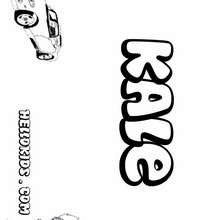 amor, Kale