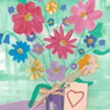 Dia das mães, Ilustrações do DIA DAS MÃES