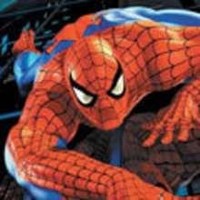 Venom lutando contra o Homem-Aranha