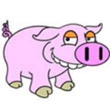 animal, Como desenhar ANIMAIS DA FAZENDA