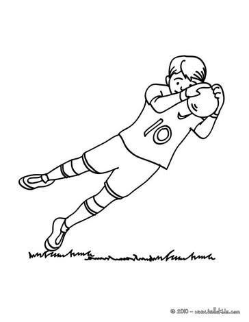 Desenhos De Futebol Para Colorir Desenhos Para Colorir Imprima