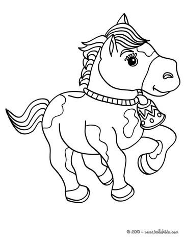 desenhos de cavalos para colorir desenhos para colorir imprima