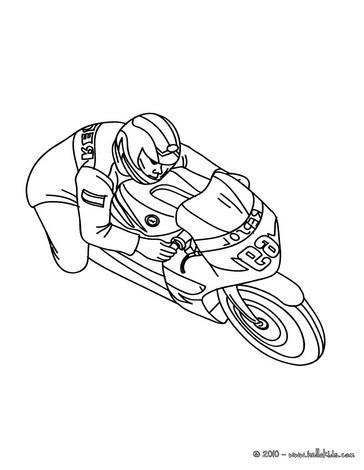 desenhos de motocicletas para colorir desenhos para colorir