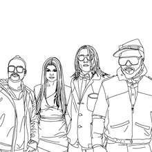 Os Black Eyed Peas