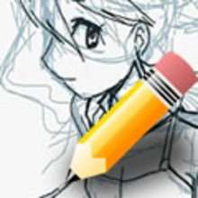 ONLINE Drawing tools for kids