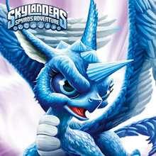 Quebra cabeça online do  WHIRLWIND de Skylanders