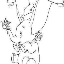 O Dumbo pode voar!