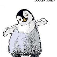 Toddler Glória